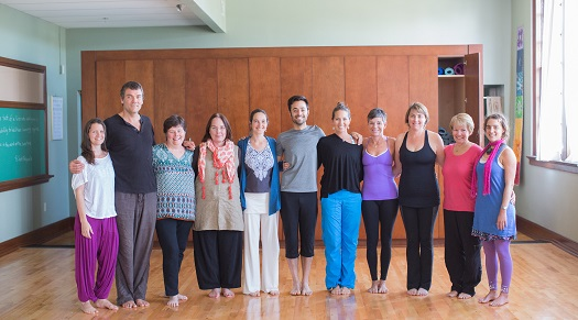 View More: http://robinsonimagery.pass.us/yoga-teachers